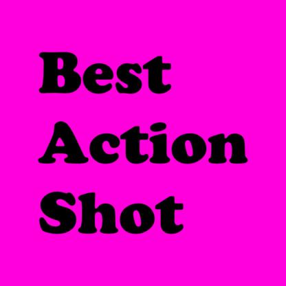Best Action Shot