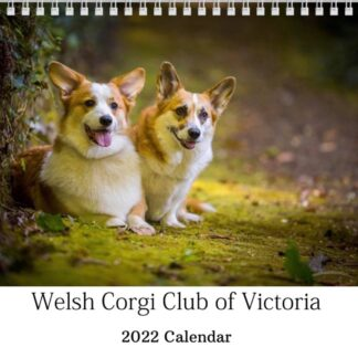 2022 Calendar Cover